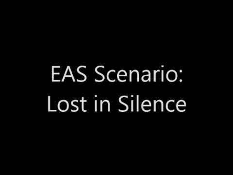 EAS Scenario: Lost in Silence thumbnail
