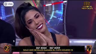 EEG La Lucha por el Honor - 14/08/2019 - 1/5