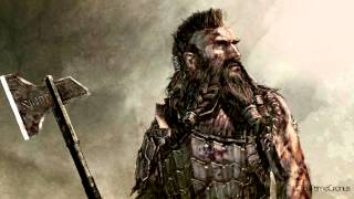 Repeat youtube video Phil Rey - The Axe of Honor (A Dwarf Song)