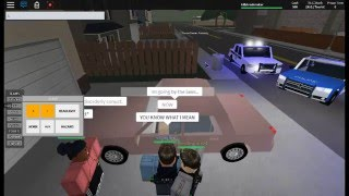 Wake County Abusing (ROBLOX) (WCSD and RPD)