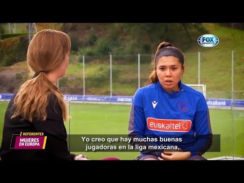 Las claves para que la Selección Mexicana Femenil esté presente en el Mundial de 2023