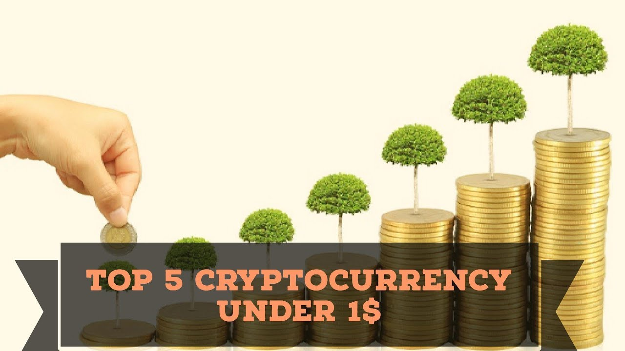best potential cryptocurrency