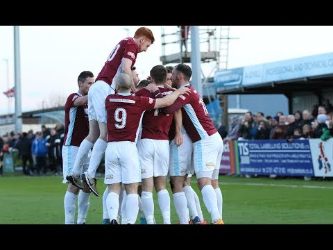 Highlights: South Shields 3-1 Atherton Collieries