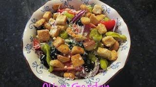 Ycmt-olive Garden Salad