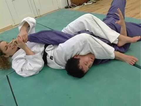 Female judo domination