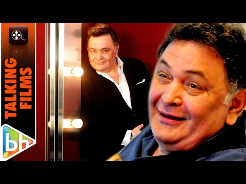 Rishi Kapoor EXCLUSIVE On Bonding With Mohammed Rafi | Shailendra Singh | R.D Burman