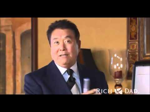 Robert Kiyosaki - Rich Dad Poor Dad - The Business of the 21st Century