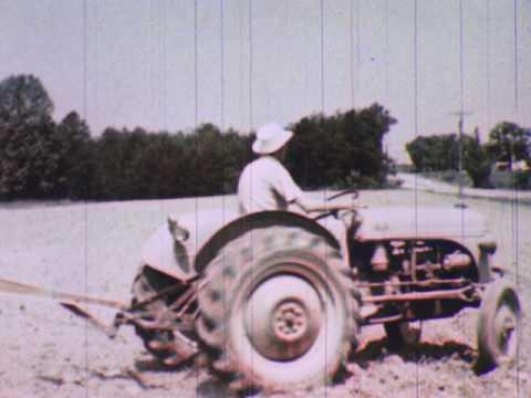 Southeastern States (1956)