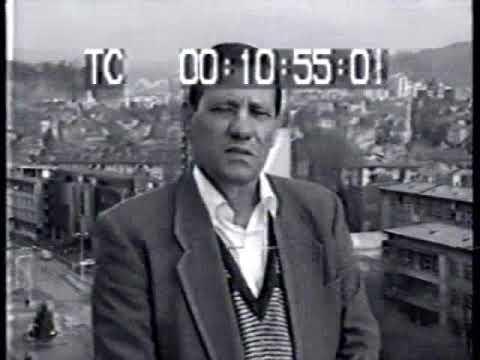 Svjedoci Genocida - Fadil Redzic - Logor Luka Brcko
