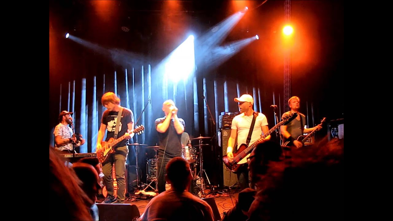 Download Travoltas - Waimea/Baja California/Ron Johnson - Live @ Hedon 2014