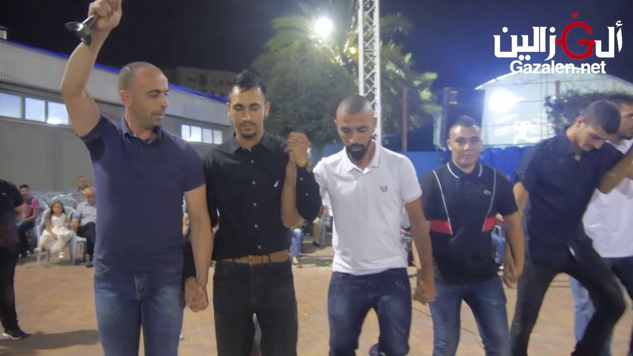 اشرف ابو الليل محمود ووظاح السويطي أفراح ال صباح ام الفحم