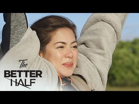 The Better Half: Camille tries to move on   EP 2