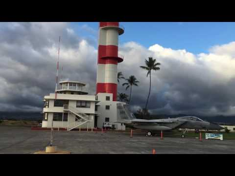 Hawaii Events Unlimited Vlog #8-Pearl Harbor Pacific Aviation Museum & Tsue
