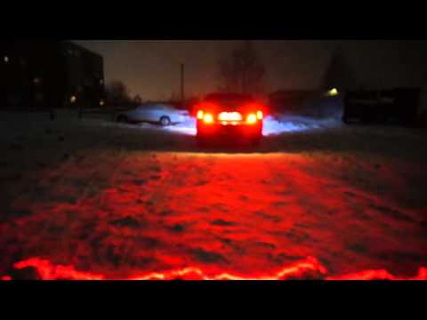 Ролик как купить лазерный стоп сигнал на авто