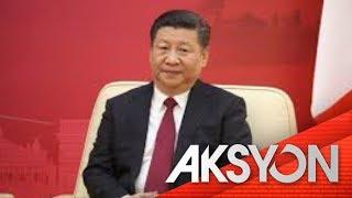 Chinese President Xi Jinping, inireklamo sa ICC