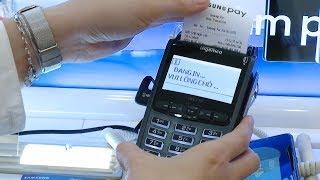 Đồng hành cùng doanh nghiệp: Thanh toán thẻ, ứng dụng ưu việt cho các doanh nghiệp