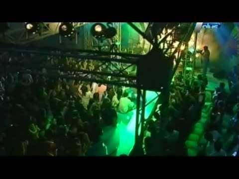 Entity Paradigm[eP] - Waqt(LIVE) LGS concert 2010 on Channel A-Plus
