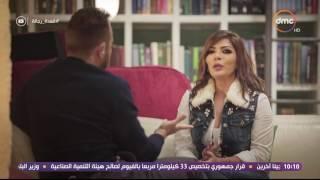 قعدة رجالة - أصالة لـ مكسيم خليل ... طموح الست مشكلة لو الراجل ضعيف