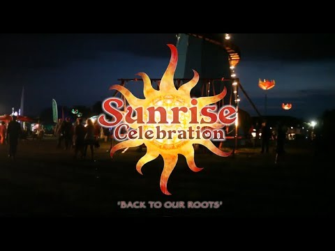 Sunrise Celebration 2014 - Back To Our Roots