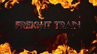 Vandenberg - Freight Train (Official Lyric Video)
