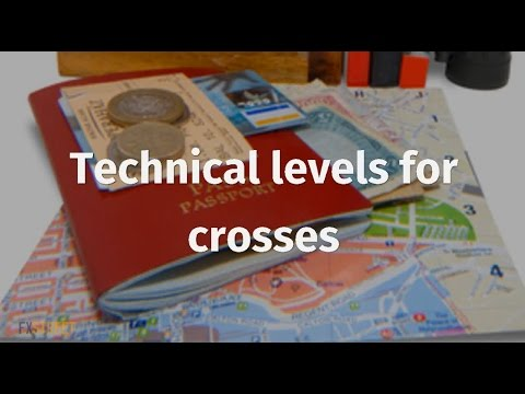 Technical levels for crosses