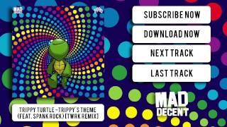 Trippy Turtle - Trippy