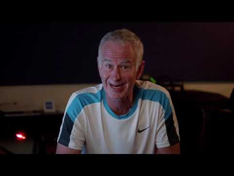 But Seriously, The Rules Of Tennis With John McEnroe
