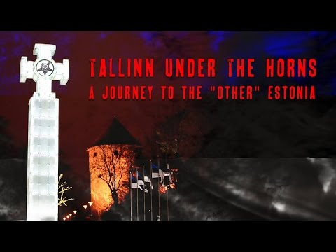 "Tallinn Under The Horns - A Journey To The ""Other"" Estonia"