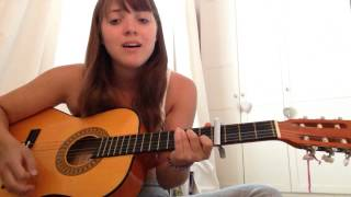Naive-Lily Allen (cover)