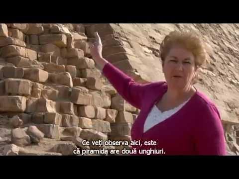 Codul Piramidelor -