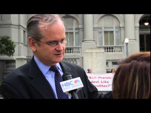 Berkeley's Cell Phone Safety Bill