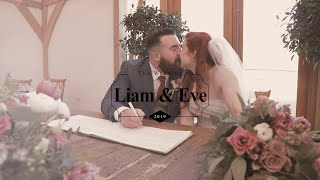 The Wedding Eve & Liam 2019