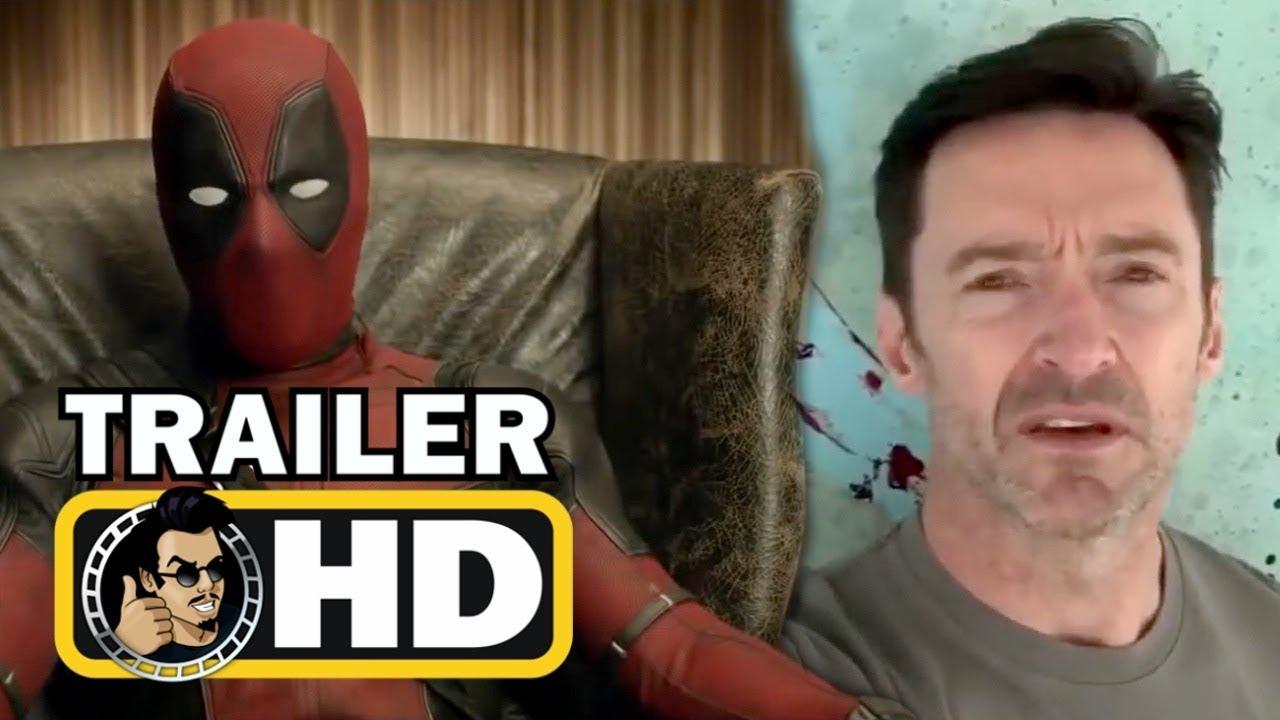 Hugh Jackman Calls DEADPOOL 2