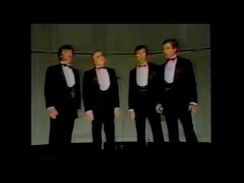 The Boston Common-That Old Quartet of Mine (Complete longer Intro)