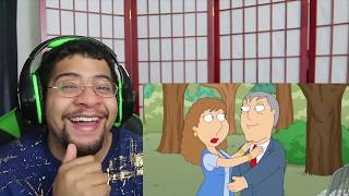 Adam West Makes An Appearance- Best Of Family Guy!