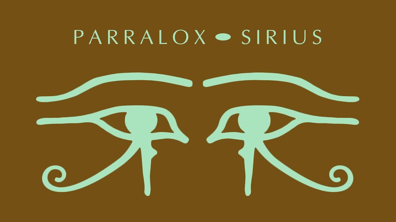 Parralox - Sirius (New Video)