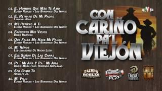 Con Cariño Pa'l Viejón - Varios Artistas [Disco Completo] thumbnail