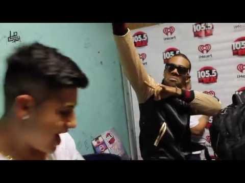 Summer 16 Bash 1055 The Beat Feat Adriel Diaz