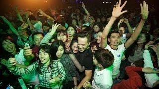 DJ Hoàng Anh @ 3D ReImage, Giang Vo ,HN