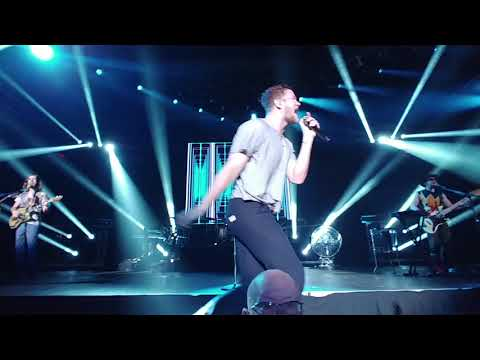 Imagine Dragons - I Bet My Life - Live in...