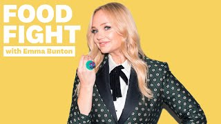 Baby Spice Tries '90s Snacks | Food Fight | Women's Health