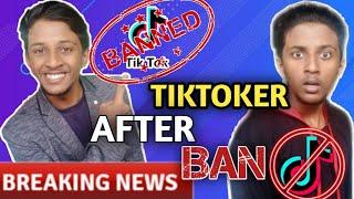 Tiktoker After Ban | Funny video | Kaushal Creation