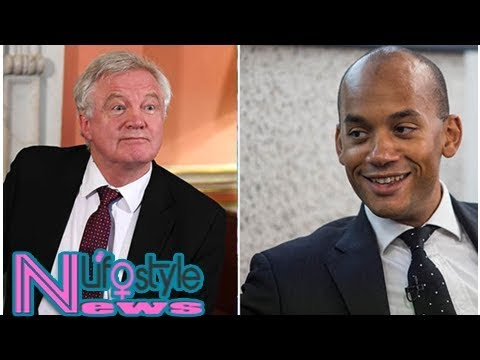 BREXIT SABOTAGE: Remainer Umunna says Brexiteers have 'SURRENDERED!'