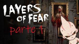 Charles juega Layers of Fear | Parte 1 | El comienzo