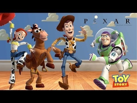 Toy Story 4 Full Movie In English 2015 Cartoon Youtube