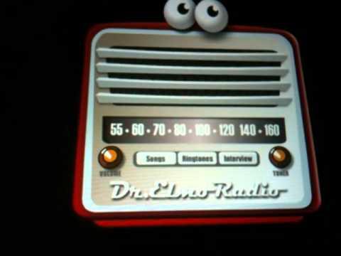Dr. Elmo Dancing Radio