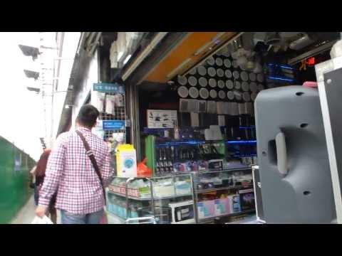 Shenzhen Electronics Market 2