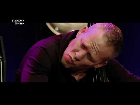 Avishai Cohen at Nancy Jazz Pulsations 2015 (Full Concert)