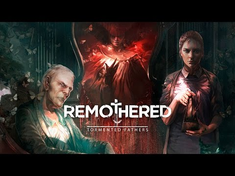 Remothered: Tormented Fathers - Announcement Trailer