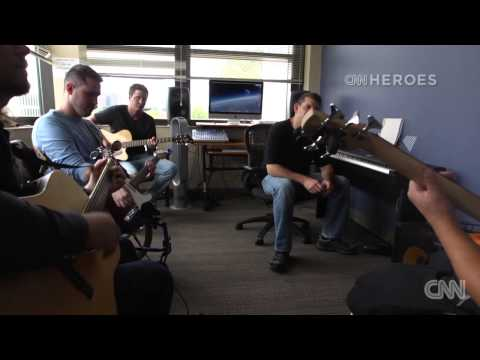CNN Heroes: 'Band' of brothers